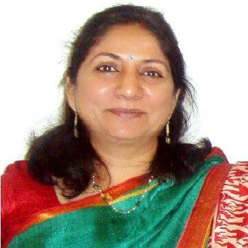 Dr. Nandini Phanse