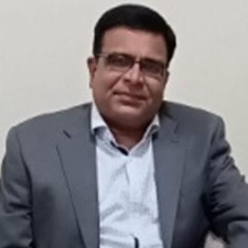 Dr. Vimal Sharma