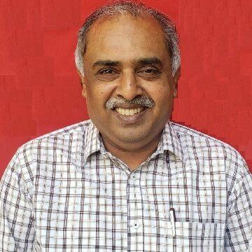 Dr. Rashmikant Sanghvi