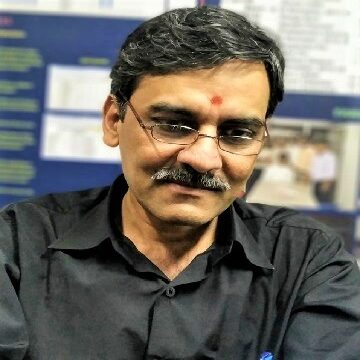 Prof. Sanjay Sharma