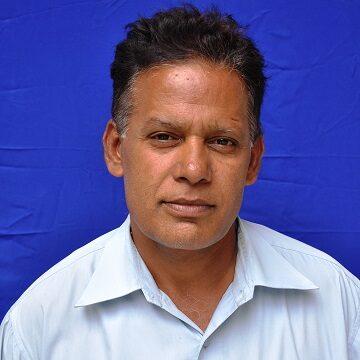 Dr. G.D Sharma
