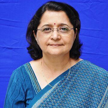 Dr Jaishree Sikka