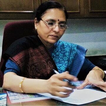Dr. Kiran Dixit